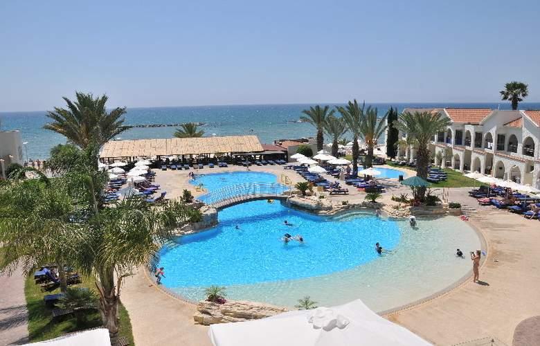 Princess Beach - Pool - 5