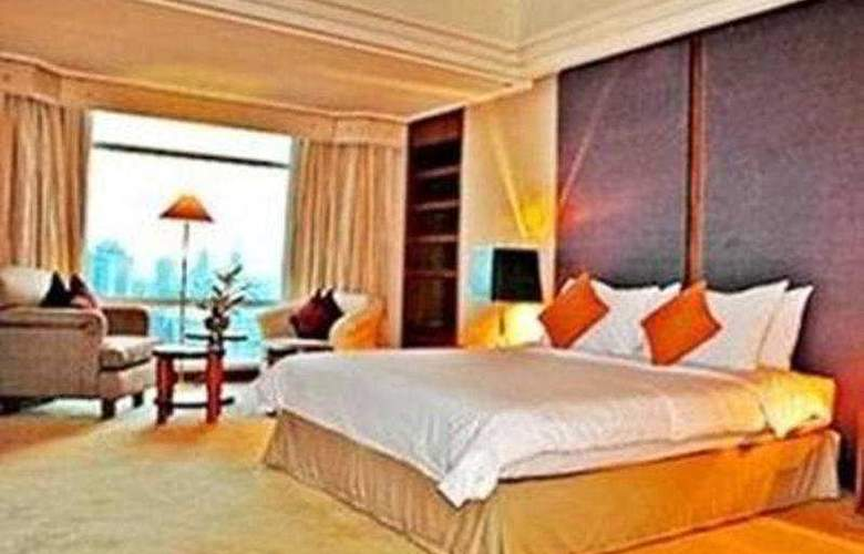 Lumire Hotel and Convention Centre - Room - 0