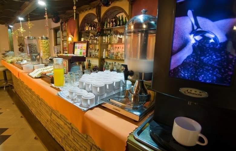 Argo - Restaurant - 10