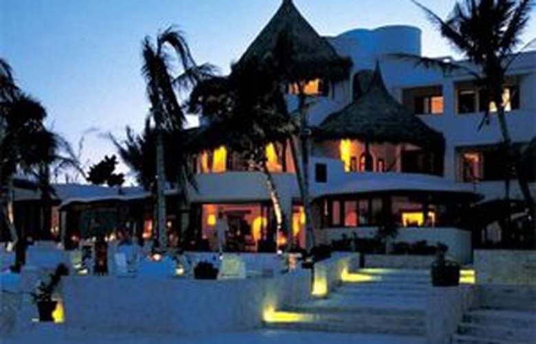 Maroma Resort & Spa By Orient Express - General - 0