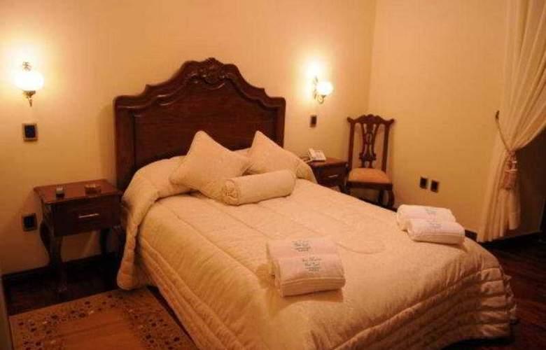 San Marino Royal - Room - 3