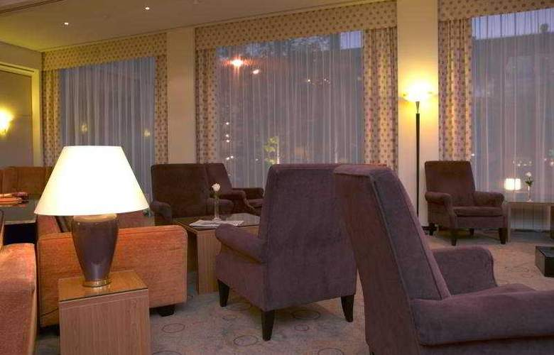Holiday Inn Munich - Schwabing - Bar - 2
