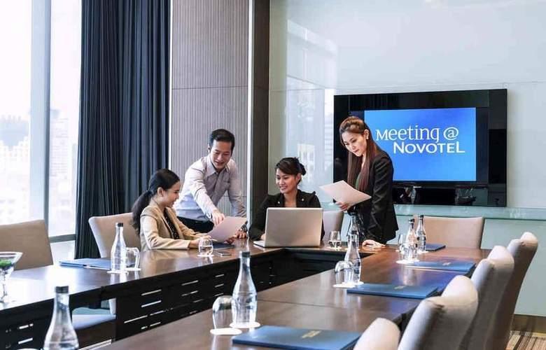 Novotel Bangkok Fenix Ploenchit - Conference - 76