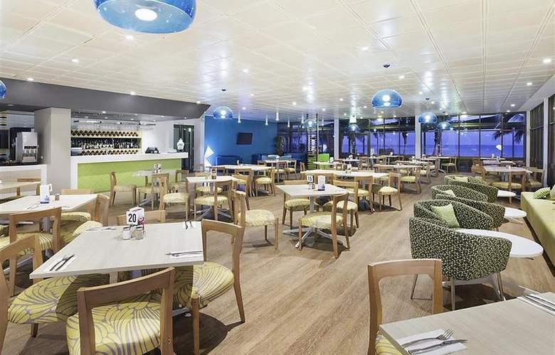 ibis Styles Port Hedland - Restaurant - 4