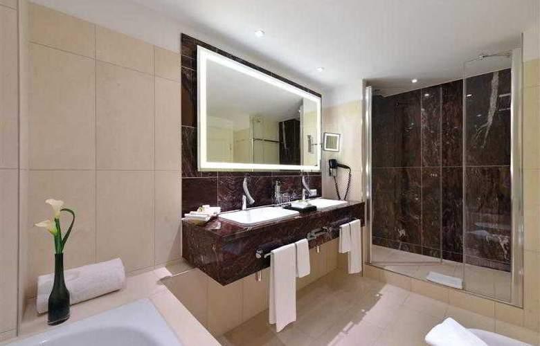 Best Western Premier Parkhotel Kronsberg - Hotel - 19