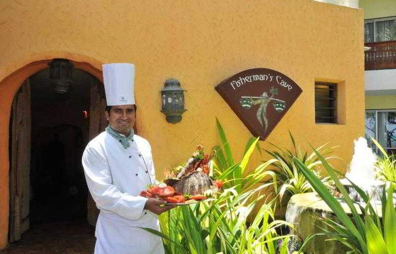 Bamburi Beach Hotel - Restaurant - 4