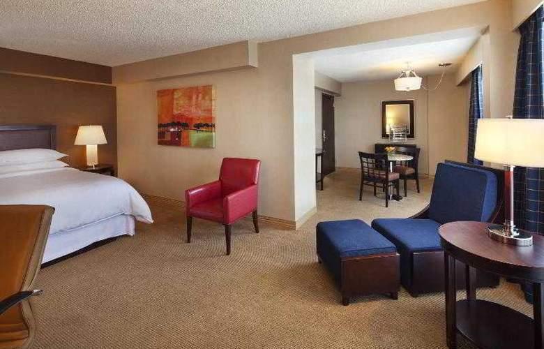 Sheraton Albuquerque Uptown - Room - 10