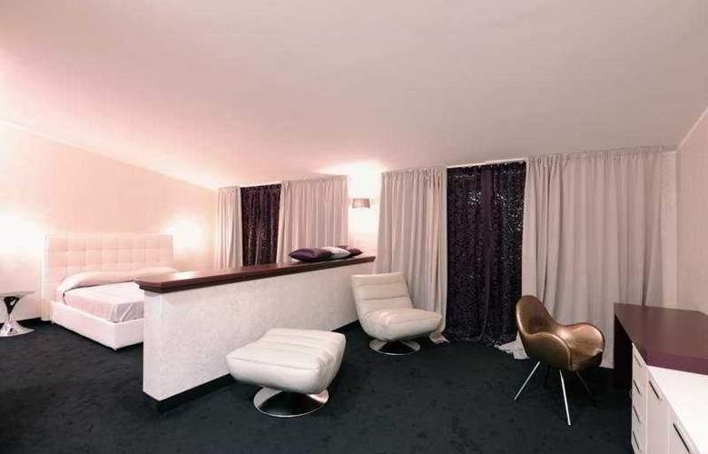 Grand Hotel Paradiso - Room - 3