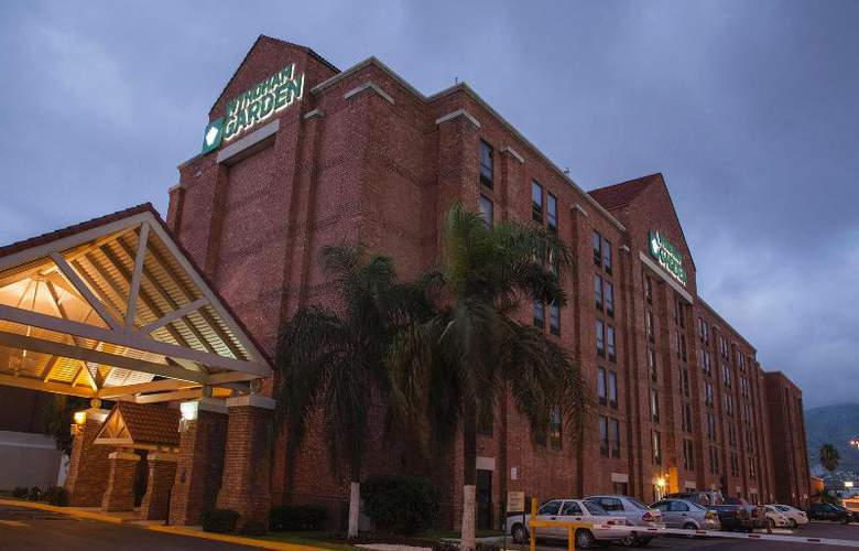 Hampton Inn & Suites Monterrey Norte - Hotel - 1