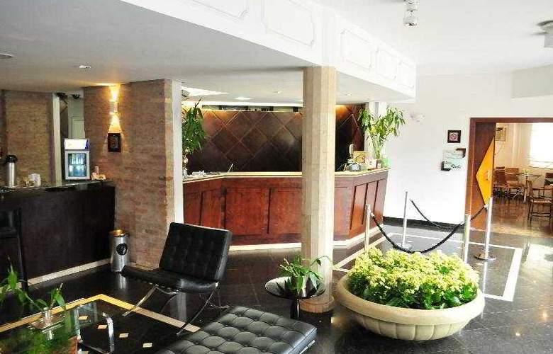 Oasis Plaza - General - 2