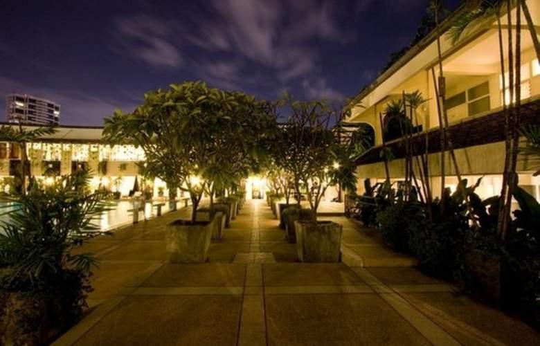 Eco Resort Chiang Mai Hotel - Hotel - 10