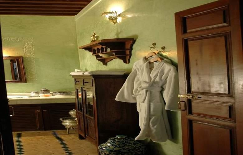 Riad Maison Bleue & Spa - Room - 1