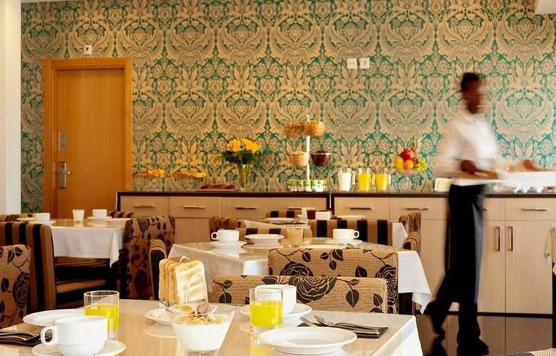 DAH Dom Afonso Henriques - Restaurant - 7