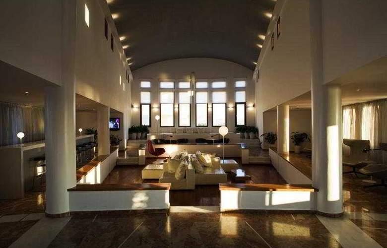 The Majestic Hotel Santorini - General - 1