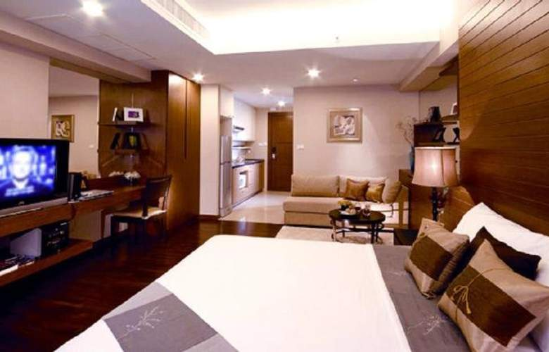FuramaXclusive Sathorn Bangkok - Room - 11
