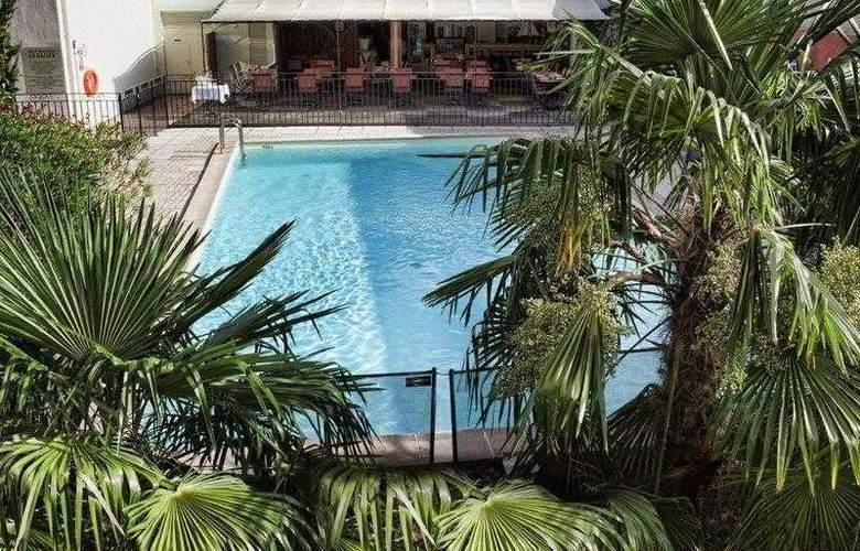 Best Western Le Galice Centre-Ville - Hotel - 10