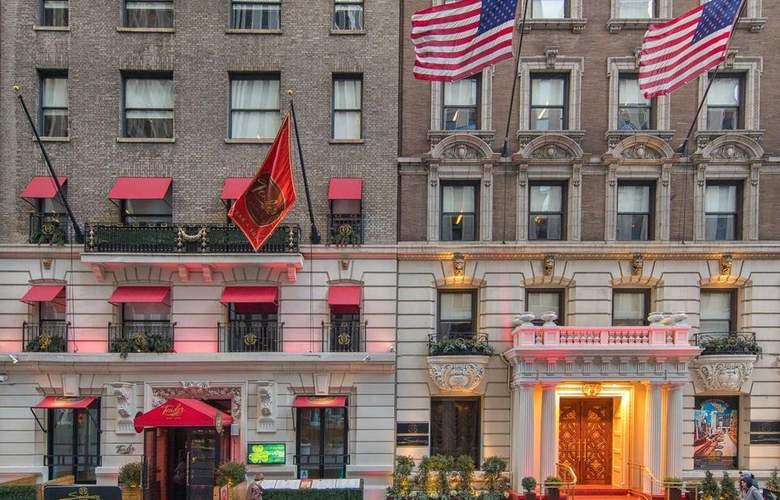 Sanctuary New York - Hotel - 0