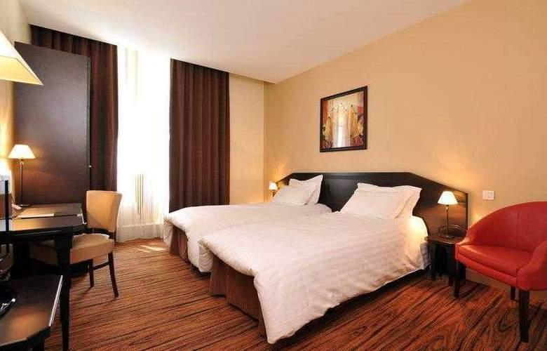 Best Western Hotel De Verdun - Hotel - 4