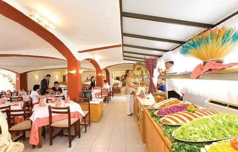 Perla Tenerife - Restaurant - 10