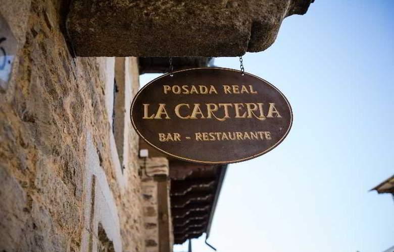 Posada Real la Carteria - Hotel - 10