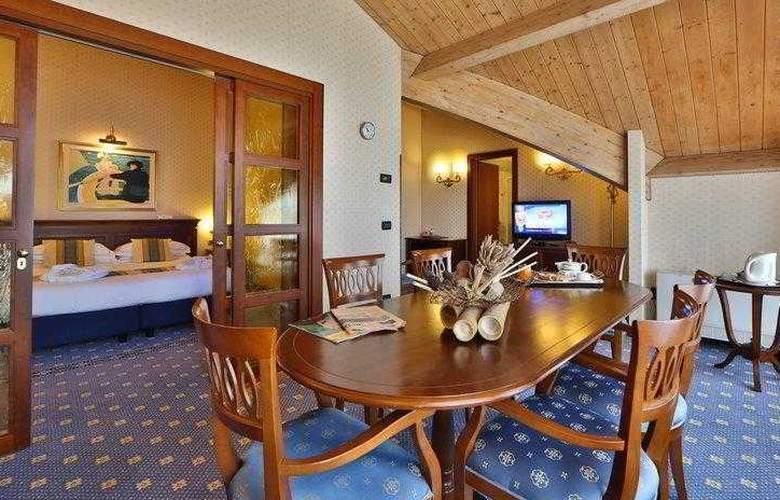 BEST WESTERN Classic Hotel - Hotel - 12