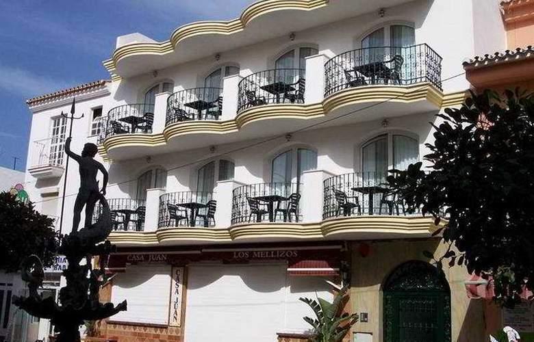 Plazamar - Hotel - 0