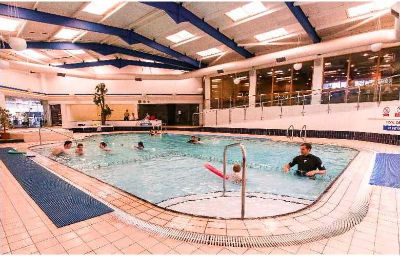 Mollington Banastre Hotel & Spa - Sport - 5