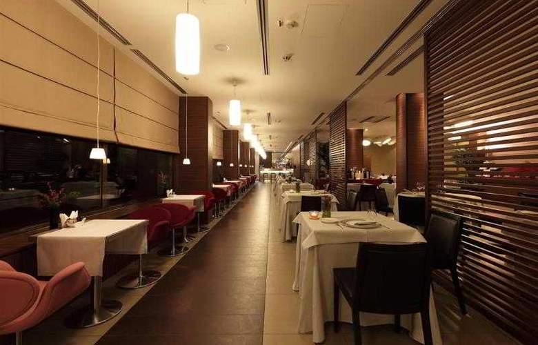 Best Western Premier Hotel Monza e Brianza Palace - Hotel - 85