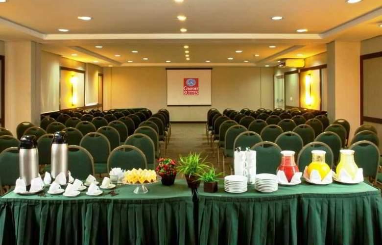 Comfort Suites Flamboyant - Conference - 7