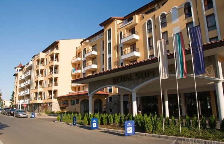 Royal Sun Complex - Hotel - 6