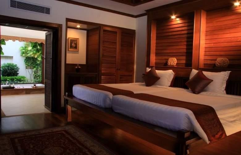 Palace Residence & Villa - Room - 8