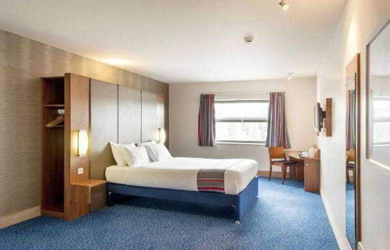 Travelodge Shefield Meadowhall - Room - 4