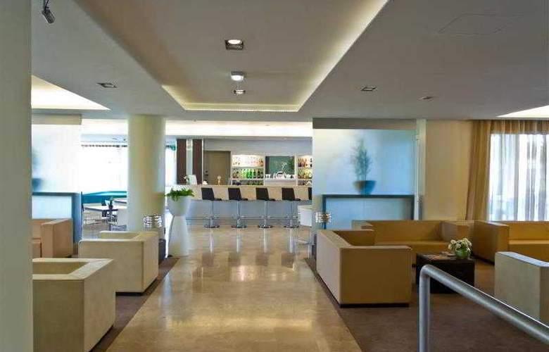 Roma Tor Vergata - Hotel - 29