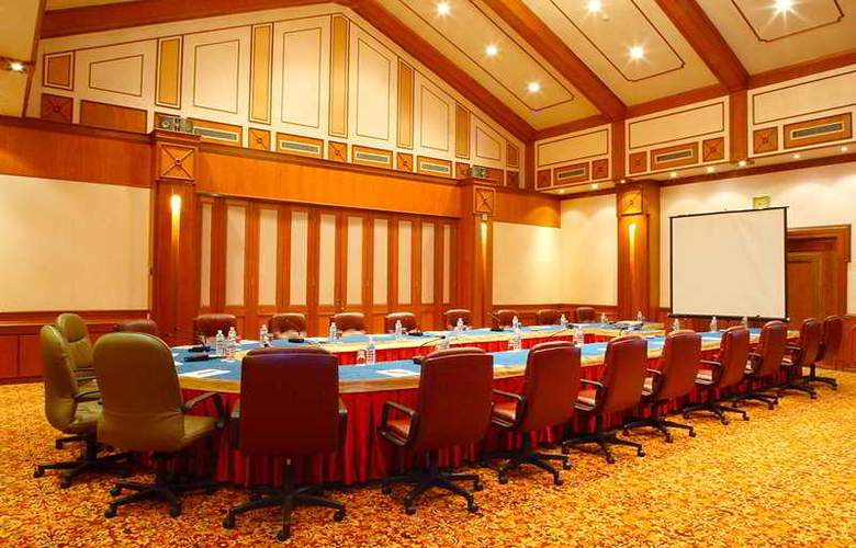 The Centrepoint Hotel, Brunei - Conference - 1