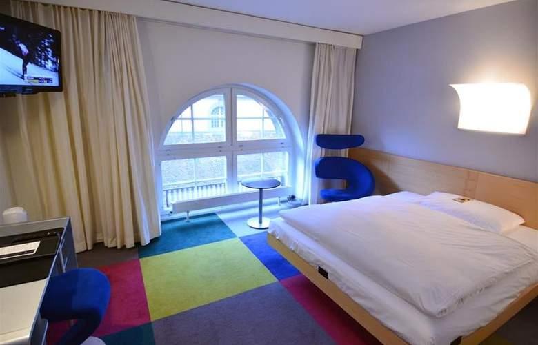 Bern - Room - 41