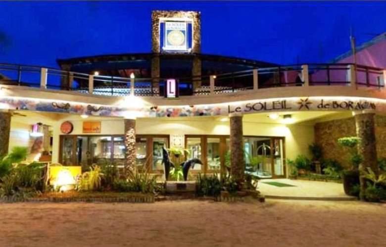 Le Soleil de Boracay - Hotel - 0