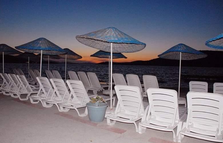 Aegean Garden Hotel - Pool - 17
