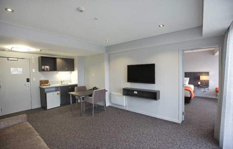 Copthorne Palmerston North - Room - 18