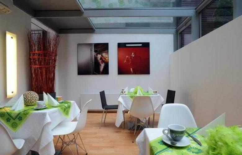 Art Hotel Praha - General - 2
