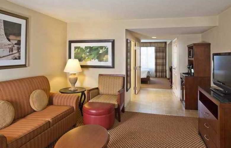 Hilton Garden Inn White Marsh - Hotel - 3