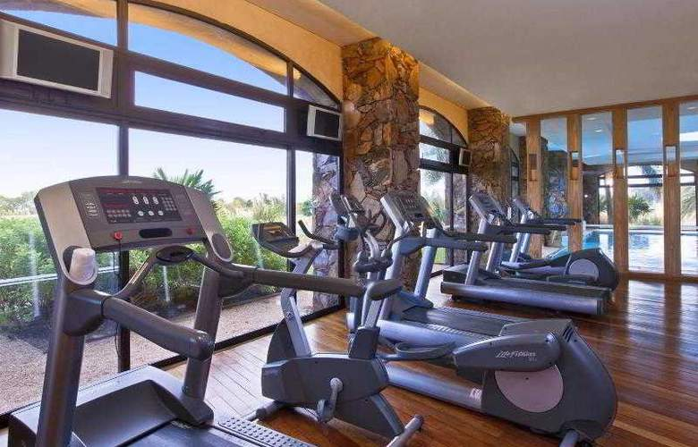 Sheraton Colonia Golf & Spa Resort - Sport - 60