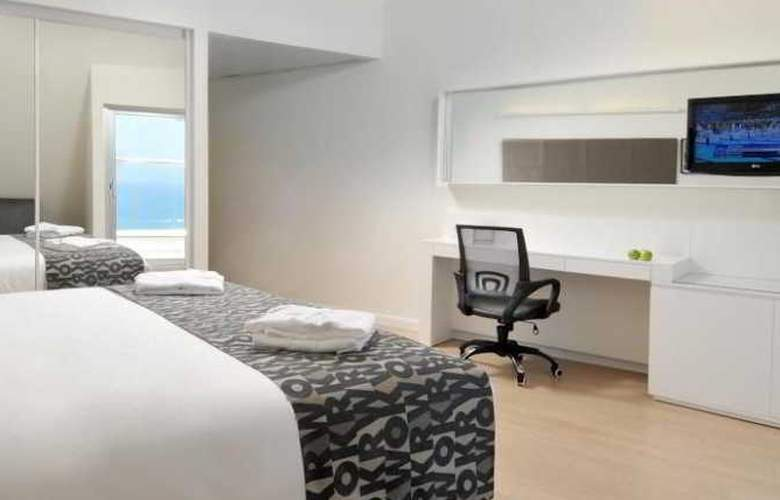 Holiday Inn Ashkelon - Room - 10