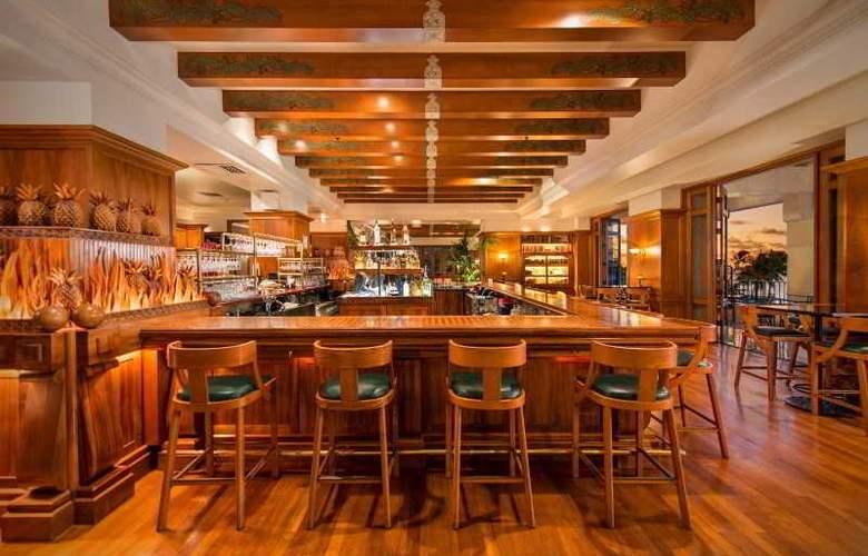 Grand Hyatt Kauai Resort & Spa - Bar - 21