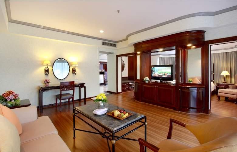 Patong Resort - Room - 3