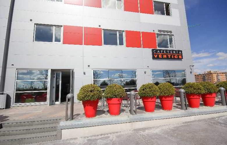 Vértice Roomspace Madrid - Bar - 3