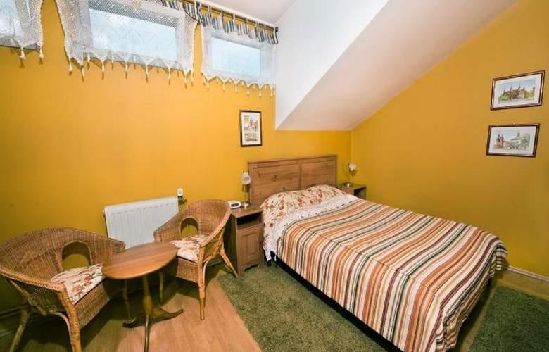 Aparthotel Mikolaj - Hotel - 4