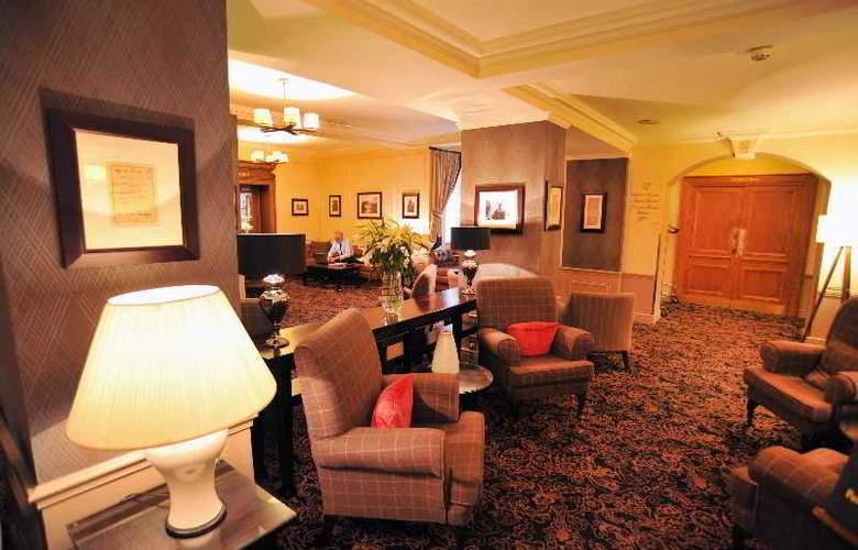 Golden Lion Hotel - General - 1