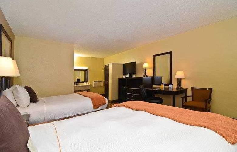 Best Western Turquoise Inn & Suites - Hotel - 27