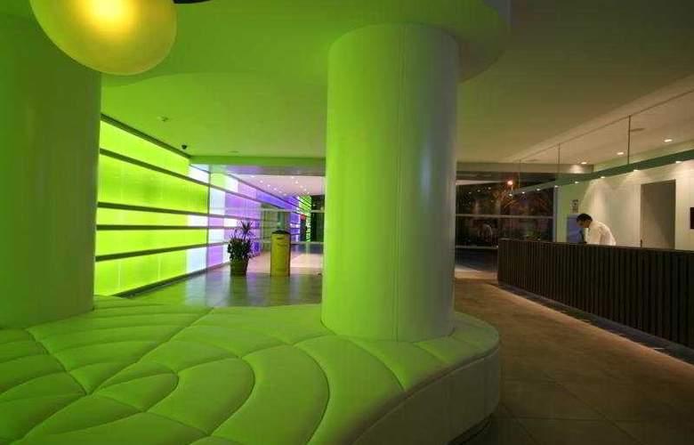 Garbi Ibiza & Spa - Hotel - 4