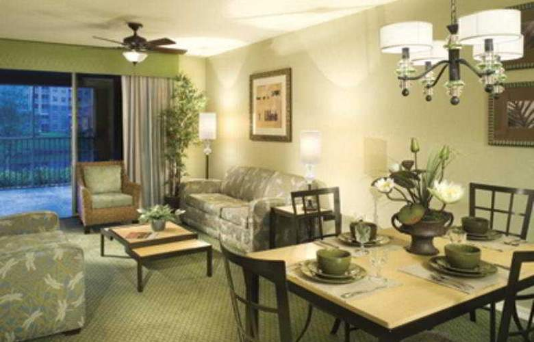 The Fountains Resort - Room - 3